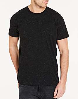Neppy Black S/S T-Shirt R