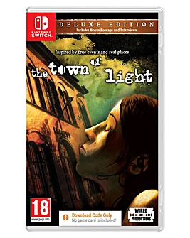 The Town of Light Deluxe Code in a Box