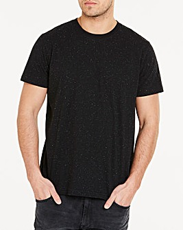 Neppy Black S/S T-Shirt L