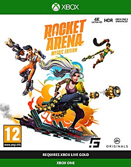 Rocket Arena Mythic Edition Xbox One