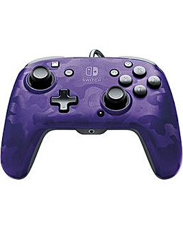Face off Deluxe Switch Controller