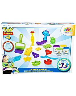 Disney Pixar Toy Story Ultimate Toy Box