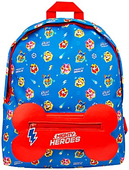 Paw Patrol Mighty Pups Backpack
