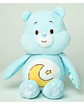 Care Bear Plush - Bedtime Bear