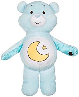 Care Bear Plush - Bedtime Bear 14 Inches - Sambro