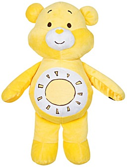 Care Bear Plush - Sunshine Bear