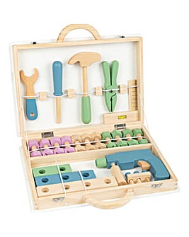 Children's Nordic Toolbox Play Set