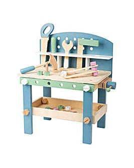 Children's Nordic Workbench Compact Set