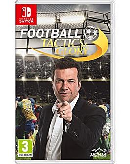 Football Tactics  Glory Switch