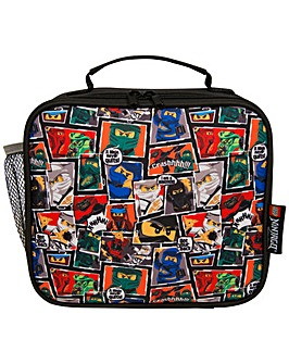Lego Ninjago Legacy Lunch Bag