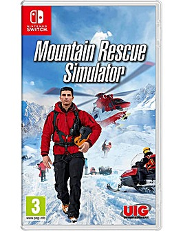 Mountain Rescue Simulator Switch