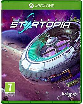 Spacebase Startopia Xbox One