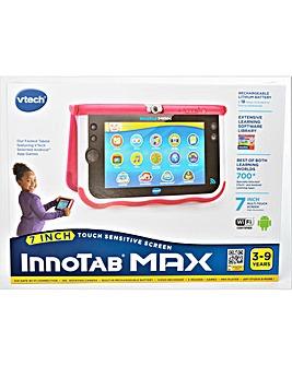 VTech Innotab 7 Inch MAX Pink