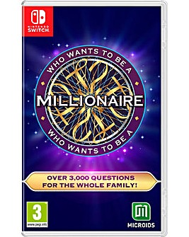 Who Wants To Be A Millionaire Switch