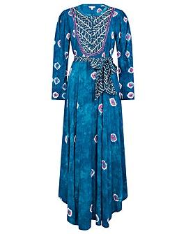 Monsoon Bandini Printed Dress