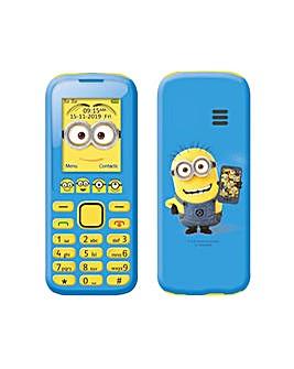Lexibook Despicable Me GSM Mobile Phone
