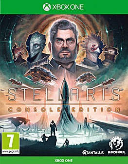 Stellaris Console Edition Xbox One