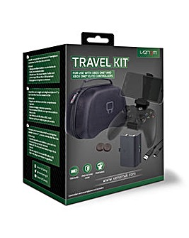 Xbox One Travel Kit Xbox One