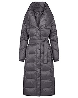 Monsoon Lauren Padded Maxi Coat