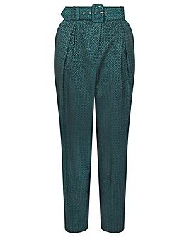 Monsoon Hattie High Waisted Trousers