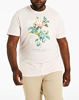 Orleans Pink T-Shirt R