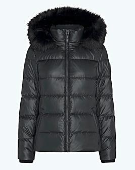 Calvin Klein Padded Puffer Jacket