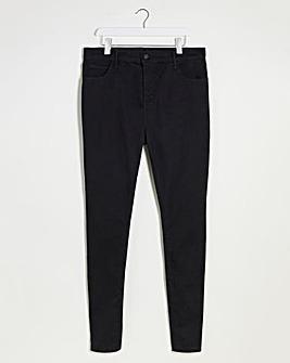 Levi's 720 Hi Rise Super Skinny Jeans
