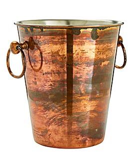 BarCraft Glow Champagne Bucket