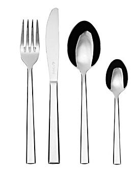 Viners Mercury 16 Piece Cutlery Set