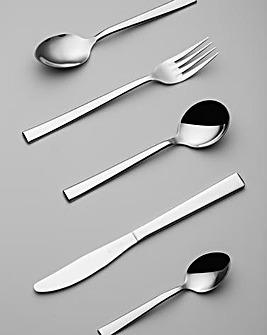 Viners Mercury 16 Piece Cutlery Set
