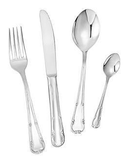 Paris 16 Piece Cutlery Set