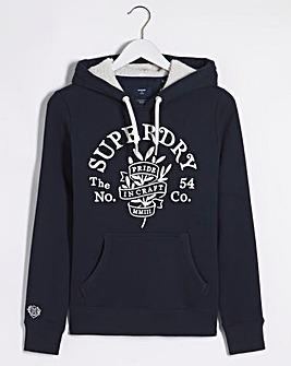 Superdry Pride In Craft Hoodie