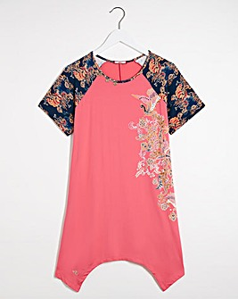 Joe Browns Hankerchief Hem Top