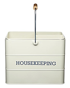 Living Nostalgia Housekeeping Box