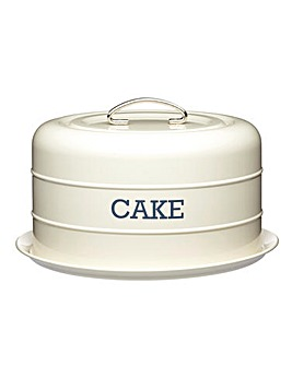 Living Nostalgia Cake Tin