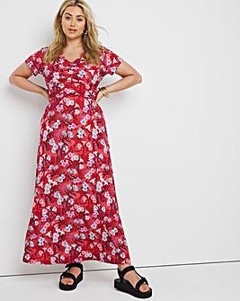 Joe Browns Floral Maxi Dress