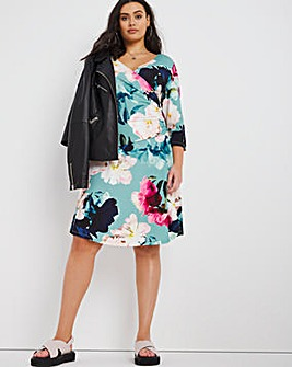Joe Browns Rose Floral Dress