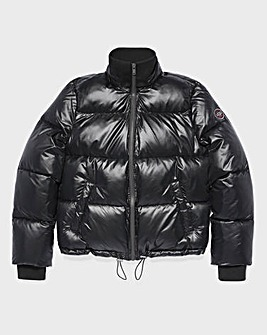 Ugg Izzie Padded Puffer Jacket