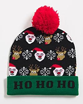 Christmas Novelty Hat