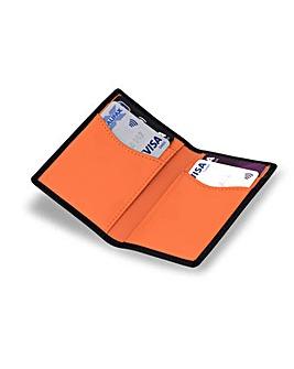 "Woodland Leather CC Money Clip 3.1"" RFID"