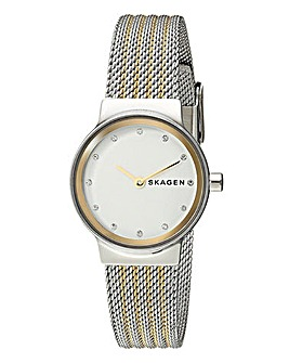 Skagen Ladies Freja Mesh Watch
