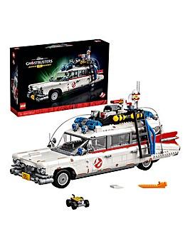LEGO Ghostbuster ECTO-1 - 10274