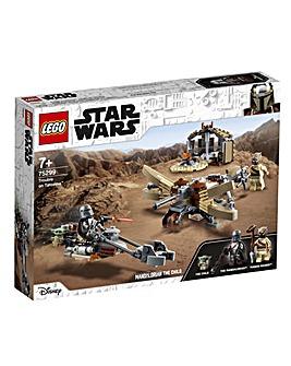 LEGO Star Wars Trouble on Tatooine - 75299