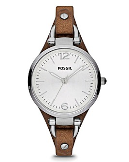Fossil Ladies Georgia Watch