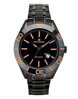 Accurist Gents Signature Bracelet Watch