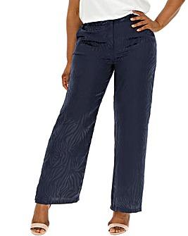16263327968 Women s Trousers   Shorts - Plus Size