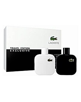 Lacoste Eau de Lacoste Travel Set