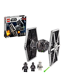 LEGO Star Wars Imperial TIE Fighter - 75300