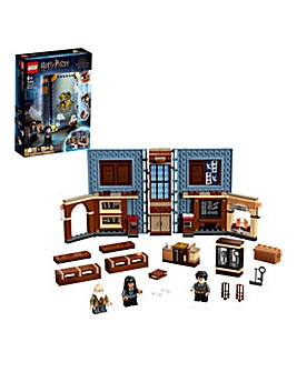 LEGO Harry Potter Hogwarts Moment: Charms Class - 76385