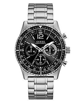 Guess Mens Launch Bracelet Watch